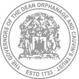 Dean and Cauvin Trust seal